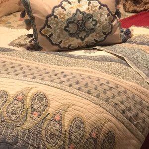 Soft Surroundings Marrakesh Twin 3-piece Set
